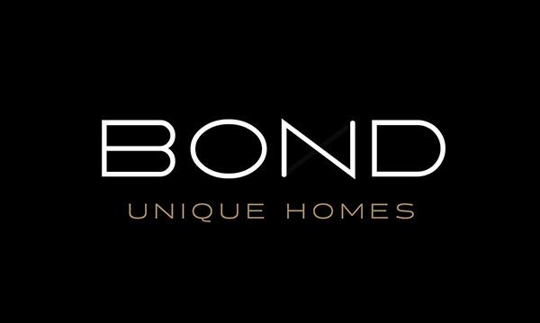 BOND | Unique Homes